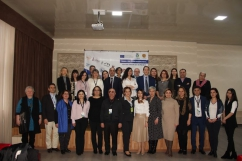 The international project on third level higher education reform has been launched