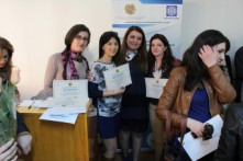 Awarding Distance Learning Certificates