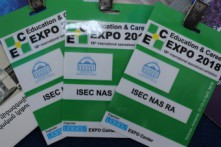 Education and Career Expo 2018